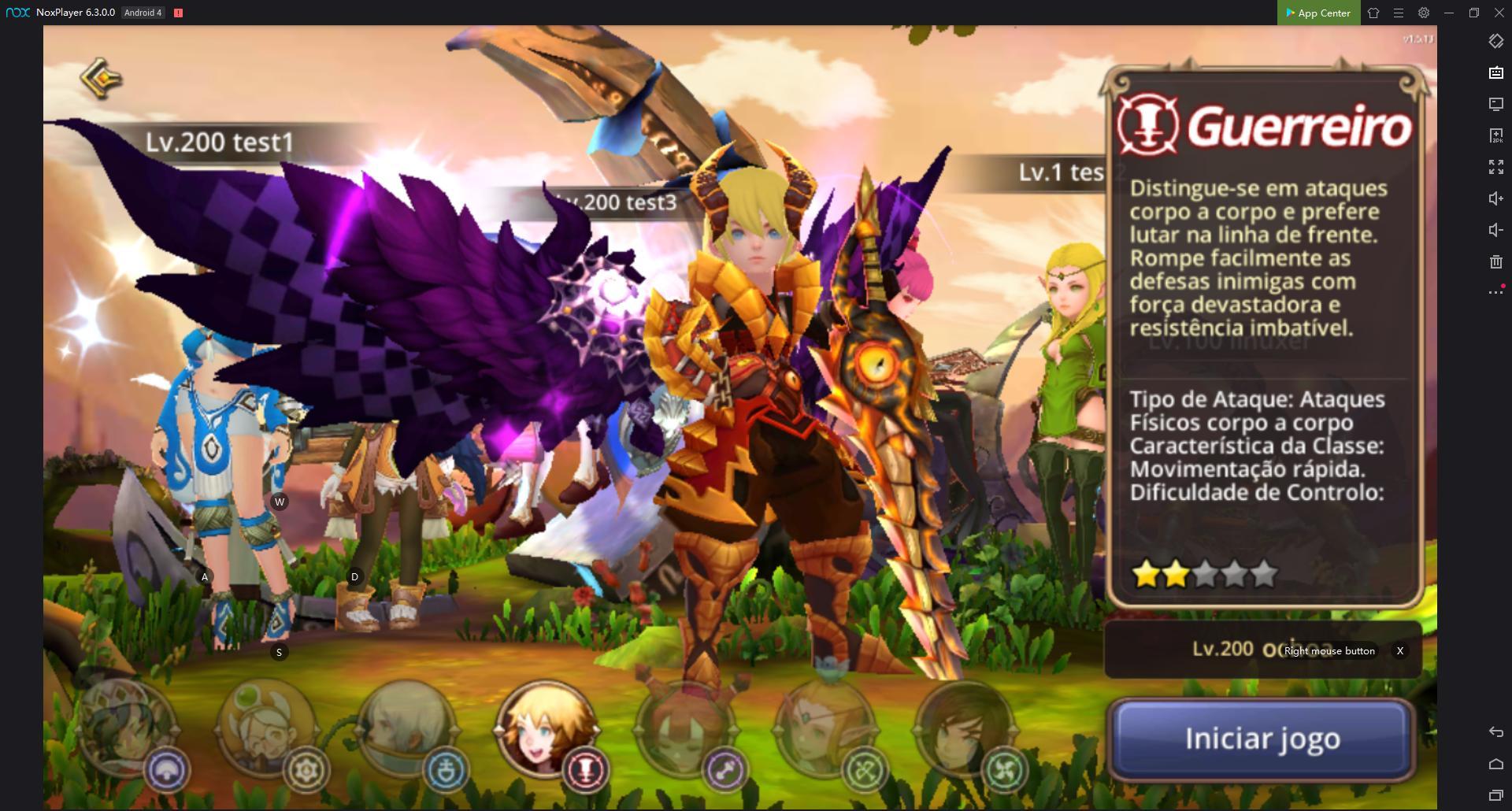 Cara instal new dragon nest private server asean (gm indonesia.