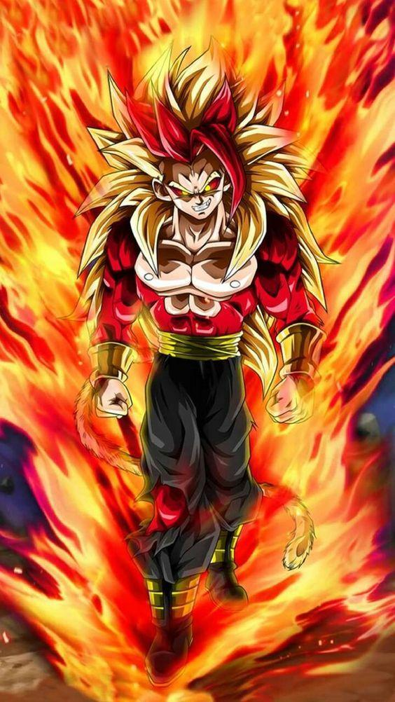 Goku Wallpaper Dragon Ball Art For Android Apk Download