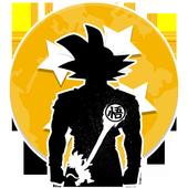Free Dragon Ball+Naruto Stickers WAStickerPacks icon