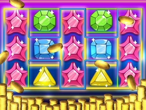 Huge Triple Diamond Slots Machine 2019 screenshot 6