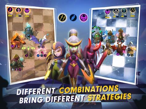 Auto Chess screenshot 3