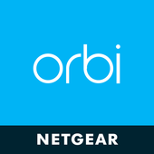 NETGEAR Orbi – WiFi System App ikon