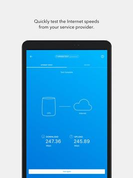 NETGEAR Orbi – WiFi System App screenshot 11