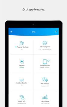 NETGEAR Orbi – WiFi System App syot layar 15