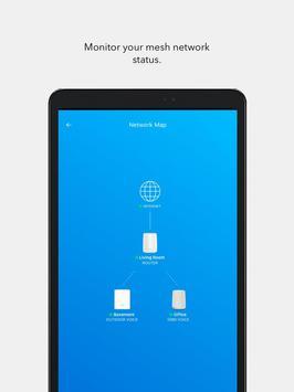 NETGEAR Orbi – WiFi System App syot layar 19