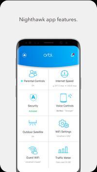 NETGEAR Orbi – WiFi System App screenshot 1