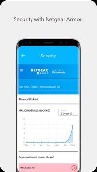 NETGEAR Orbi – WiFi System App syot layar 2