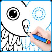 Draw.ai icône
