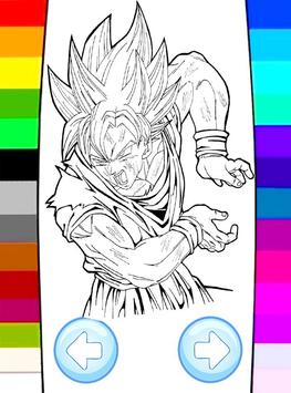 How To Draw DBZ Characters poster