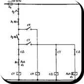 Draw Star Wiring Diagram icon