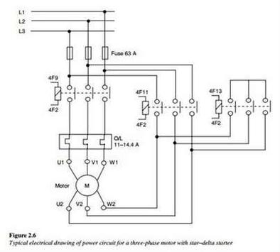 Draw Star Wiring Diagram screenshot 3