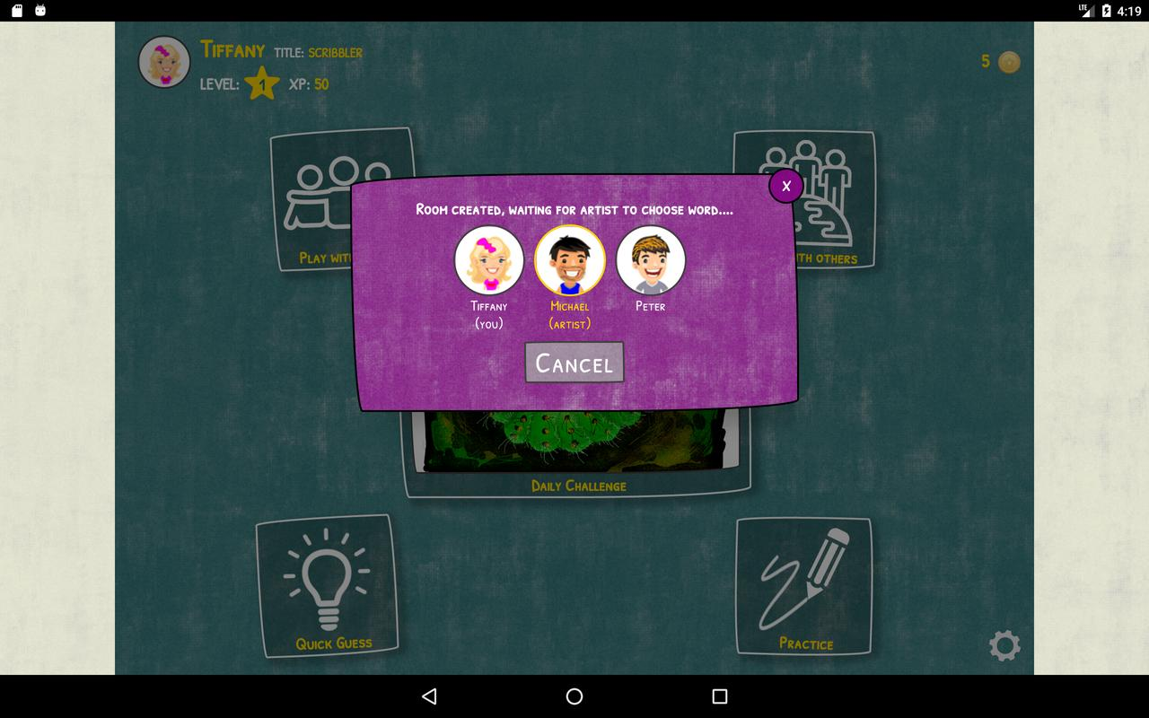 Draw And Guess For Android Apk Download