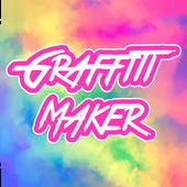 Graffiti Maker - Graffiti Name Creator, Logo Maker v1.2 (Pro) (Unlocked) + (14.3 MB)