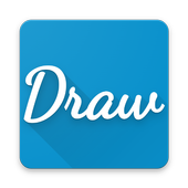 Draw on a Photo - Customise Photos icon
