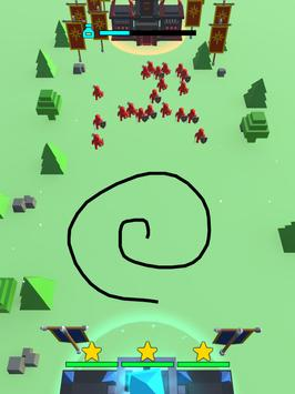 Draw Defence screenshot 11