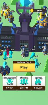 Draw Defence screenshot 1