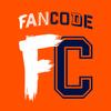 Cricket Live Stream, Scores & Predictions: FanCode ikona