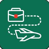 Crew Attendance System - Biman Bangladesh Airlines icon