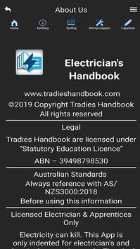 Electrician Handbook screenshot 7