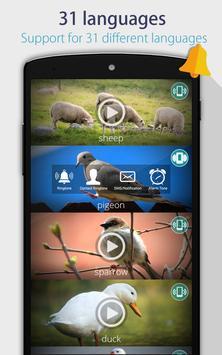 Animals: Ringtones screenshot 3