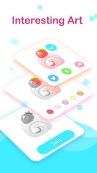 Ilość kolorów: kolor, numer, numer koloru pikseli screenshot 5