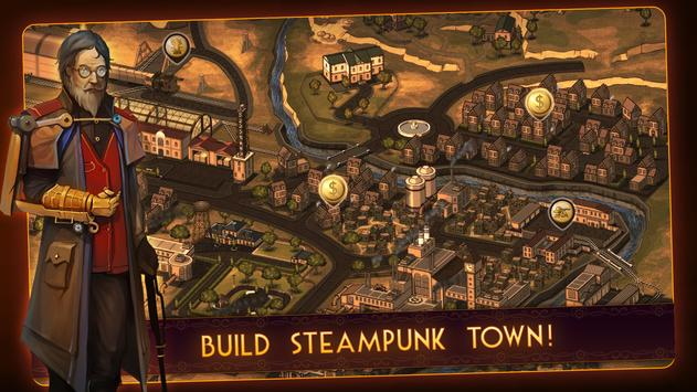 Steampunk Tower 2 截圖 4