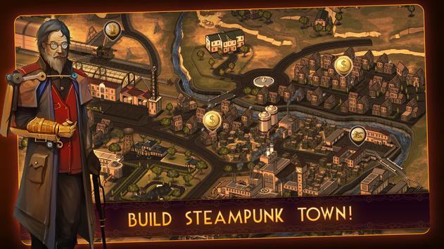 Steampunk Tower 2 截图 4