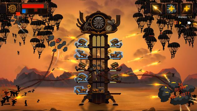 Steampunk Tower 2 截圖 6