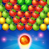 Bubble Fruit icon
