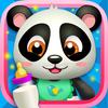 Sweet Baby Panda Daycare Story icon