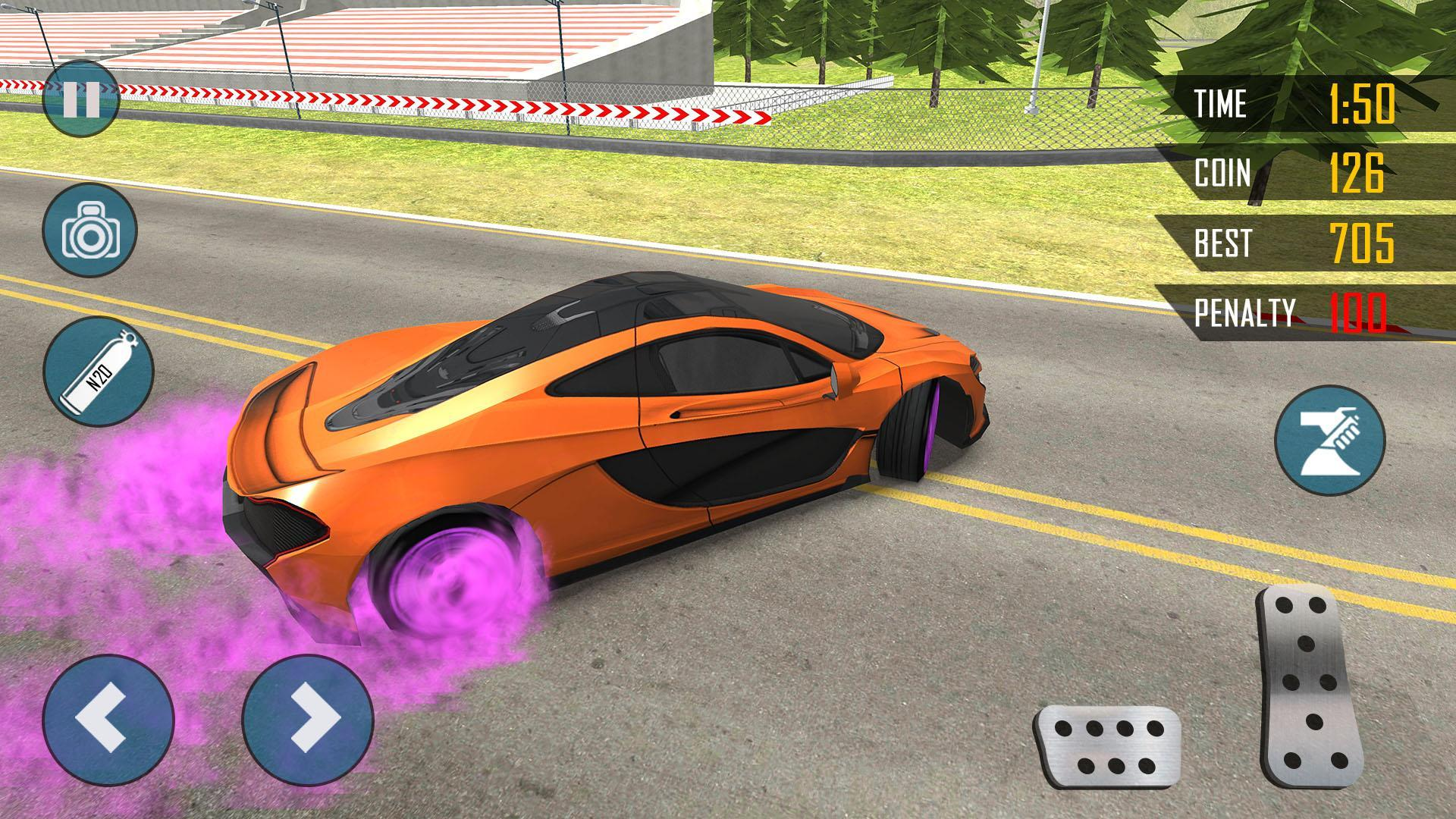 Drift Car 2019 : GT Car Simulation for Android - APK Download