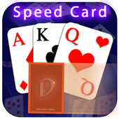 Speed Card icon