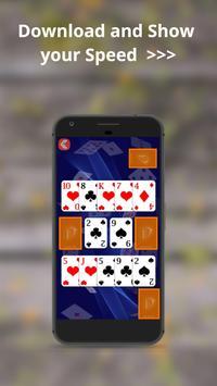 Speed Card screenshot 9