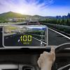Tachometer DigiHUD Aussicht Geschwindigkeit Nocken Zeichen