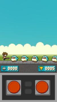 Bounce Attack screenshot 1
