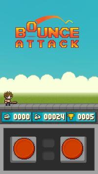 Bounce Attack screenshot 2