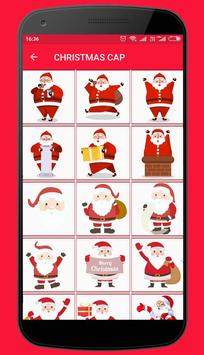 Christmas Stickers and Santa emoticons screenshot 7
