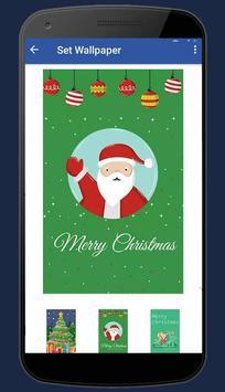 Santa Wallpaper🎄 screenshot 4