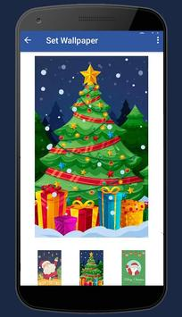 Santa Wallpaper🎄 screenshot 5