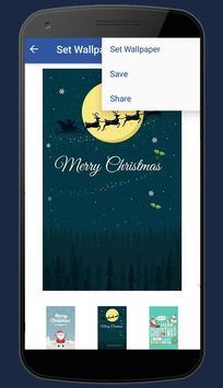 Santa Wallpaper🎄 screenshot 6