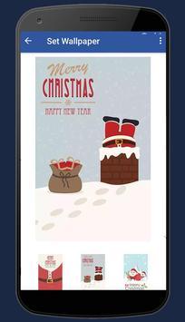 Santa Wallpaper🎄 screenshot 3