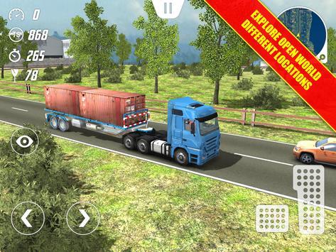 World Trucks Real Hero screenshot 12