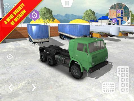 World Trucks Real Hero screenshot 13