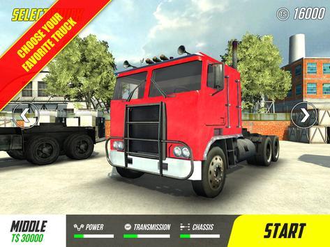 World Trucks Real Hero screenshot 6
