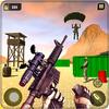 Commando Strike Back Militants Attack FPS Shooting icon