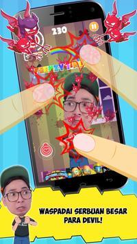 Edho Zell: Tap Tap Nyamuk screenshot 16