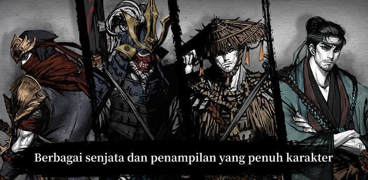 Ronin: Samurai Terakhir syot layar 12