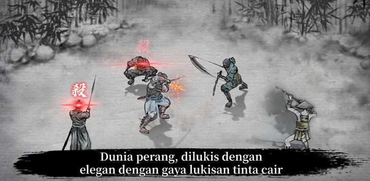 Ronin: Samurai Terakhir syot layar 1