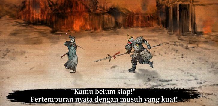 Ronin: Samurai Terakhir syot layar 3