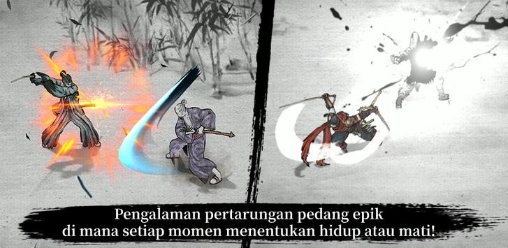 Ronin: Samurai Terakhir syot layar 5